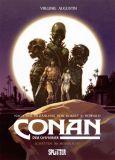 Conan der Cimmerier 06: Schatten im Mondlicht