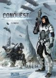 Conquest 01: Islandia