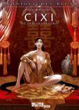 Königliches Blut 11: Cixi - Die Drachenkaiserin