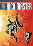 Rick Master Gesamtausgabe 07