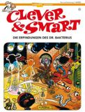 Clever & Smart 11: Einer legt den anderen rein