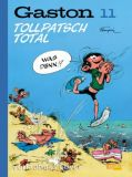 Gaston Neuedition 11: Tollpatsch Total
