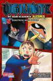 Vigilante - My Hero Academia Illegals 05