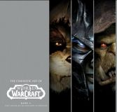 The Cinematic Art of World of Warcraft (2019) HC