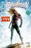 Aquaman - Held von Atlantis (2019) 01: Stille Wasser