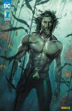 Aquaman - Held von Atlantis (2019) 01: Stille Wasser [Variant Cover]