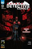 Batman - Detective Comics (2017) 32
