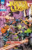 Justice League (2019) 10: Die Schlacht am Quellenwall