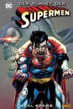 Superman: Der Planet der Supermen (2019) HC
