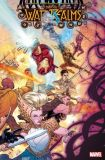 War of the Realms (2019) 03 [Variant Cover]