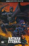 Batman Graphic Novel Collection (2019) Special 04: Batman Eternal Teil 4