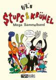 Stups & Krümel: Mega-Sammelband