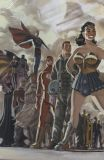Absolute DC: The New Frontier (2019) 15th Anniversary Edition HC