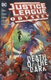 Justice League Odyssey (2018) TPB 02: Death of the Dark
