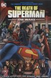 The Death of Superman: The Wake (2019) TPB