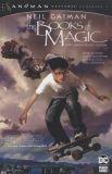 The Books of Magic (1990) TPB