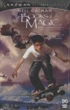 The Books of Magic (1990) 30th Anniversary Deluxe Edition HC