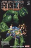 The Immortal Hulk (2018) TPB 05: Breaker of Worlds