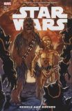 Star Wars (2015) TPB 12: Rebels and Rogues