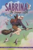 Sabrina the Teenage Witch (2019) TPB 01