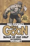 The Goon: Bunch of Old Crap (2019) An Omnibus TPB 02