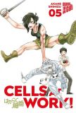 Cells at Work 05