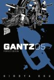 Gantz Perfect Edition 05