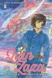 Quin Zaza 06: Die letzten Drachenfänger