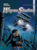 Wayne Shelton Gesamtausgabe 03