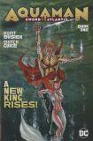 Aquaman: Sword of Atlantis (2006) TPB 01: A new King Rises!