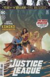 Justice League (2018) 32: Year of the Villain