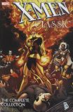 X-Men Classic (1986) The Complete Collection TPB 02