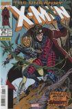 The Uncanny X-Men (1963) 266 [Facsimile Edition]
