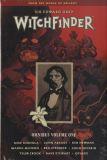Witchfinder (2009) Omnibus HC 01