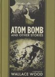 Atom Bomb and other Stories (2019) HC