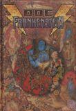 Doc Frankenstein (1999) HC: The Post Modern Prometheus