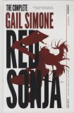 The Complete Gail Simone Red Sonja Omnibus (2019) HC