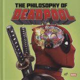 The Philosophy of Deadpool (2019) HC