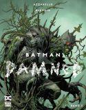 Batman: Damned (2019) 03 [Variantcover]