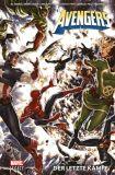 Marvel Legacy: Avengers - Der letzte Kampf (2019)
