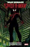 Miles Morales - Spider-Man (2019) 01: Tagebuch eines jungen Helden