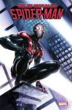Miles Morales - Spider-Man (2019) 01: Tagebuch eines jungen Helden [Variant Cover]
