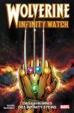 Wolverine: Infinity Watch - Das Geheimnis des Infinity-Steins (2019)