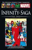 Die Offizielle Marvel-Comic-Sammlung 174 [151]: Die Infinity-Saga, Teil II