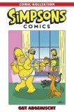 Simpsons Comic-Kollektion 45: Gut abgemischt