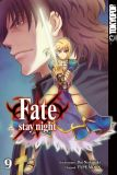 Fate/stay night Sammelband 09