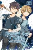 Sword Art Online - Light Novel 09: Alicization beginning