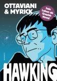 Hawking - Sein Leben als Graphic Novel