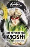Avatar: Der Aufstieg von Kyoshi (Roman)