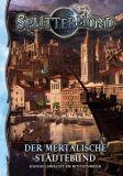 Splittermond - Der Mertalische Städtebund